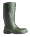 Dunlop Blizzard Gr. 43 PVC Winterboot Thermostiefel 34857 ldhjI